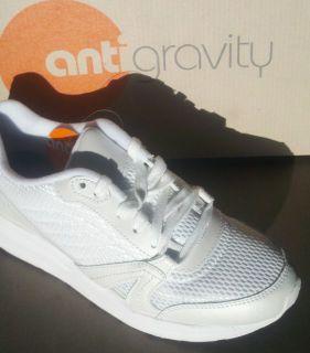 Easy Spirit Galton Anti Gravity Womens White Nurse Sneakers Shoes New