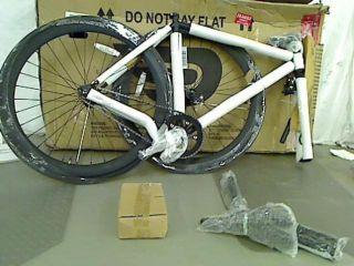 Pure Fix Cycles Juliet Fixed Gear Bike (Juliet, Medium   54cm)