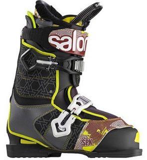 New Salomon SPK Pro Model Freestyle Ski Boots MP 26 5