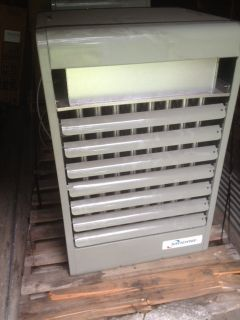Modine Heater Model PDP200AE0130 Natural Gas 200 000 Btus