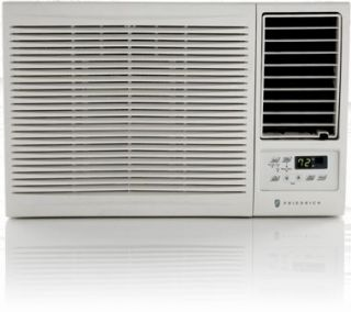Friedrich CP06G10 Window Air Conditioner CP Series 6000 BTU Energy