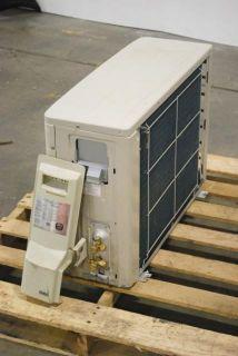 Dankin Split System 12K BTU Heat Pump Outside Unit RXS12DVJU