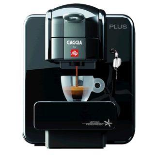 Gaggia for Illy Plus Single Serve Espresso Machine NIB