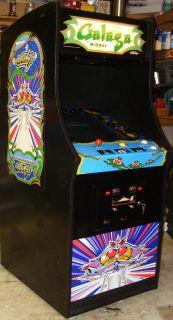 Galaga Arcade Pac Man, Space Invaders, Centipede, MORE