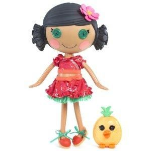 New Mango Tiki Wiki Tikiwiki Lalaloopsy Doll 4 Girls Pretend Play