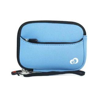 Blue Soft Case Garmin Nuvi 1450LMT 1490T 1490LMT