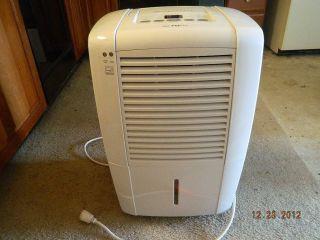 Frigidaire 70 Pint Energy Star Dehumidifier No Box