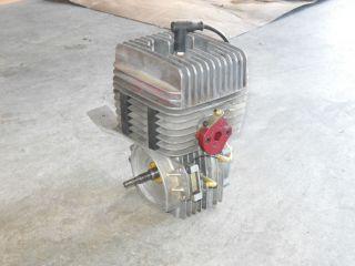 Yamaha KT 100 Go Kart Engine
