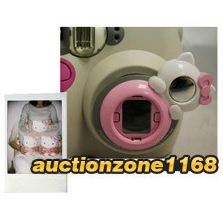 Fuji Instant Instax Mini 7S Polaroid Camera 100 Films 074101942521
