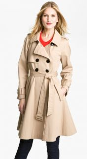2012 New Kate Spade Garance Dore Dianne Trench 0 2 4 6 8 $678
