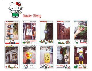 30pcs Hello Kitty Film for Fuji Instant Instax Mini 7S 25 Polaroid