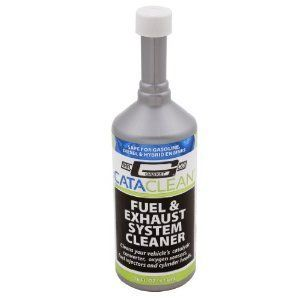 Cataclean Fuel Exhaust System Cleaner 16fl oz from Prestolite