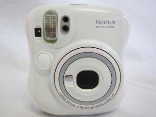 Fujifilm Instax Mini 25 Instant Film Camera Image Size 2 13 x 3 4