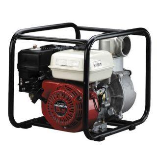 HP Honda Gasoline Powered Transfer Utility Pump GPH550