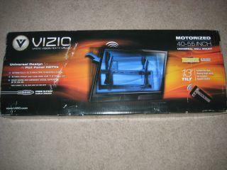 Full Motion Corner TV Wall Mount for 40 55 Vizio LCD LED Bracket NEW