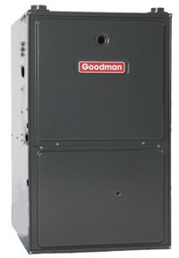 Goodman Low Nox 70 000 BTU Natural Gas Furnace 93 GKS90703BX Upflow