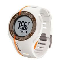 Garmin S1 Special Edition Waterproof GPS Watch Orange