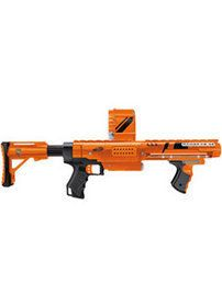 Nerf Nstrk Raider Gear Up (2011)   New   Toys & Games