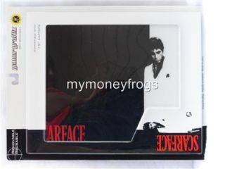 Laptop Notebook Scarface Protective Cover Skin Sticker