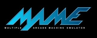 Arcade Game Cabinet Sticker Classic Blue 10 Retro Games Decal