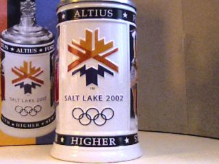 Budweiser Anheuser Busch 2000 CS454Olympic Winter Game