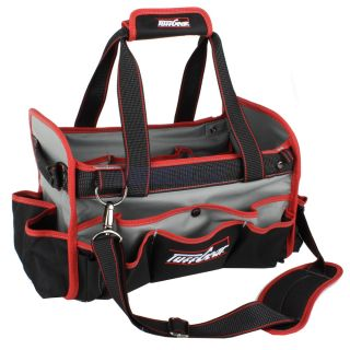 Multi Pocket Heavy Duty 14 Quad Tool Bag Tuff Gear