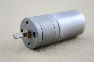 12v 15rpm high torque gear box electric motor small