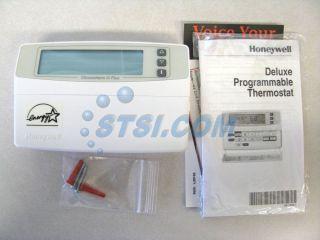 Honeywell T8611G2028 Heat Pump Thermostat STSI