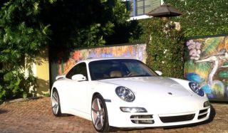 19 Avant Garde M550 Wheels Silver Porsche Panamera s GTS Turbo