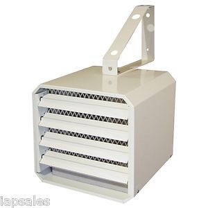 Electric Garage Shop Heater 240v 5000 Watts of Heat Stelpro RUH5T