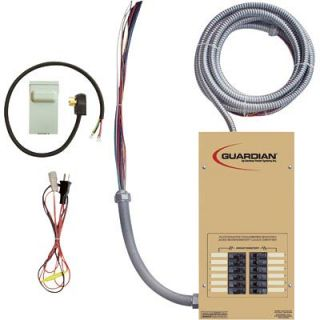 generac guardian generator ready kit model 04397 northern tool item
