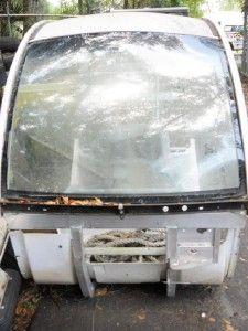 Used But Good Gem Golf Cart 4 Passenger Aluminum Frame Pick Up Only