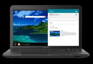 Toshiba Satellite Laptop C855 S5349 Pentium 2 4GHz 15 6 500GB SEALED