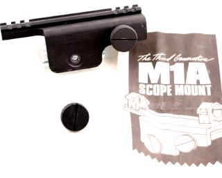 Springfield Armory M14 / M1A Rifle Scope Mount