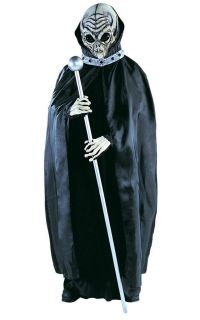 Scary Angry Alien UFO Adult Halloween Costume 8523