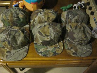 Brand New Golden Harvest NK Hat Cap Ag Advantage Camo Realtree