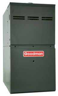 80 90 000 BTU Upflow Horizontal Natural Gas Furnace GMH80905CN