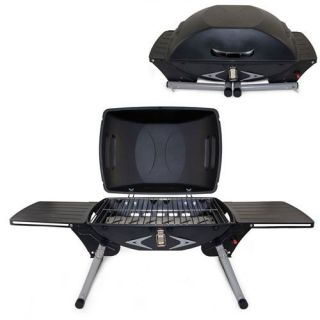 GETTING ONE PORTAGRILLO PORTABLE PROPANE GAS GRILL IN THIS POSTING