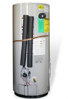 SMITH GCVL 50 Gallon ProMax 6 Yr Warranty Residential Gas Water Heater