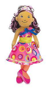 Groovy Girl Doll Gabrielle