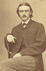 1880 CDV Photographs Children Men One Man Wearing Fur Coat Group of