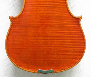 Pro Level Violin Deep Loud Sound Guarneri Del Gesu 1742 Violin Model
