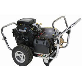 PSI Water Shotgun Industrial Gas Pressure Washer WS4050V New