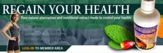 Nopal Extract Juice 30x Stronger 300x More Healthy Review Compare B4