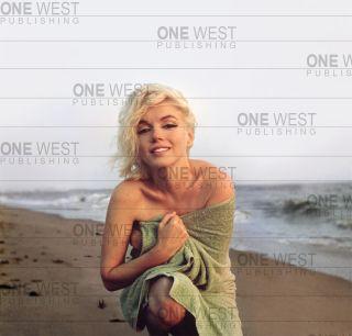 Marilyn Monroe 1962 by George Barris 086