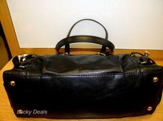 Michael Kors Gansevoort LG Shoulder Satchel Handbag Bag