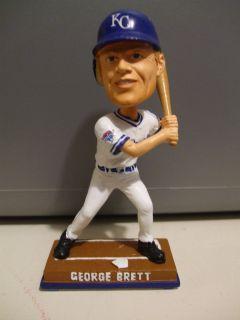 GEORGE BRETT KANSAS CITY ROYALS 2012 MLB ALL STAR GAME BOBBLEHEAD SGA
