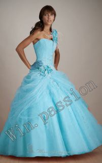 Win Passion Custom Noblest Wedding Dress Bridesmaid Formal Gown Dress
