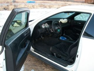 99 Honda Prelude Rocker Panel