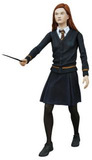 NECA Harry Potter hbp Action Figure Ginny Weasley 7